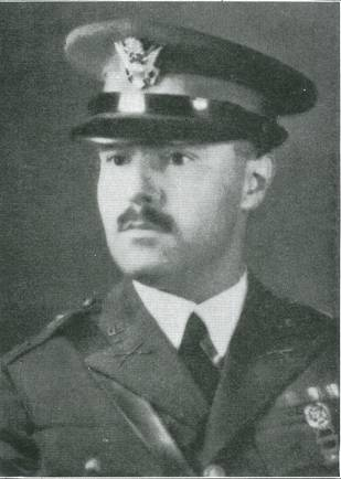 Picture of MW Ralph J Pollard